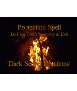 Protection Spell Cast, Powerful Ritual To Prote... - $30.00