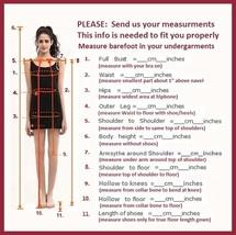 Custom order measure guide thumb200