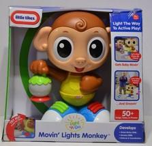 Little Tikes Movin' Lights Monkey  - $54.24