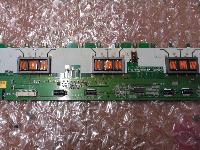 INVST320T Backlight Inverter  Board From Toshiba 32HL57 LCD TV