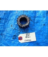 92-93 Acura Integra GSR B17A1 timing gear pulley fluctuation gear VTEC B... - $39.99