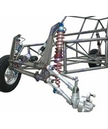Pacific Customs Sand Rail/Baja Bug Front Coil Suspension Kit 12 Inches T... - $3,500.00