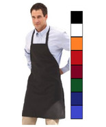 APRON Kitchen Resturant Chef Bar - Black Red Green White - €4,38 EUR