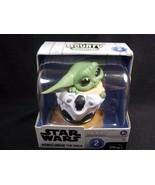 Star Wars Mandalorian The Child Bounty Collection S2 Baby Yoda in Helmet - $10.36