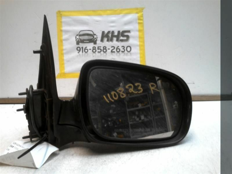 Primary image for Passenger Right Side View Mirror Power Fits 97-98 SILHOUETTE 202146