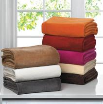 Fleece Blankets - $29.95