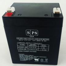 12v 5Ah APC Dell Smart-UPS 3000 DLA3000RMI2U UPS Replacement Battery - $10.35