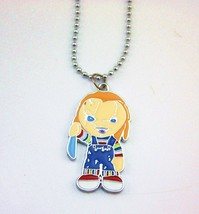 """Child's Play Movie """"Chucky"""" RARE - Necklace Limited Edition Out of Print... - $13.85"""