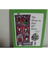 Childrens Book The House on East 88th Street Weekly Reader  - $4.95