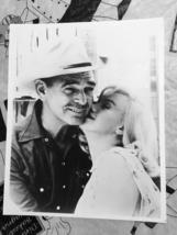 Marilyn Monroe and Clark Gable The Misfits   Photograph 8 x 10 - $8.50