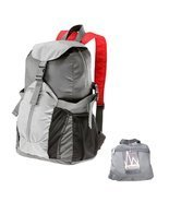 Weanas Foldable Lightweight Backpack Cycling Sports Bag Hiking Daypack 20L - €19,80 EUR