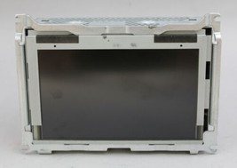 09 10 11 Jaguar Xf Information Display Screen 9X23-10E889-AB Oem - $143.54