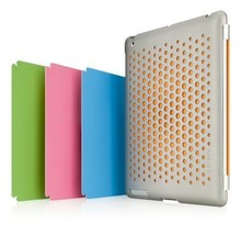 NEW Belkin Metal Thin Case for iPad 2 Cover Protection Grip Shield  - $15.14