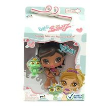 Bratz MGA Entertainment Babyz Milk Box Series 5 Inch Doll - Yasmin with Pretty P - $39.99