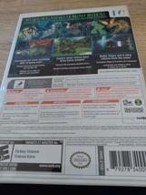 Nintendo Wii Ben 10 Alien Force: Vilgax Attacks image 3