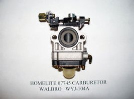 Homelite 07745 Carburetor - $53.99