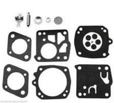 Homelite Xl924 Xl923 Xl921 Carburetor Kit Tillotson - $17.99
