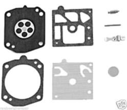 Stihl 029 039 044 Ms 290 310 440 270 280 361 441 Walbro Carburetor Kit - $14.87