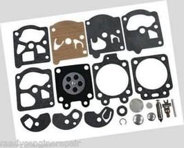 Walbro K10-WAT Carburetor Carb Repair Kit for WT309 WT310 WT324 WT379 Poulan - $15.99