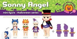 DREAMS Minifigure Sonny Angel Halloween 2015 Series Special Edition Collectib... - $32.39