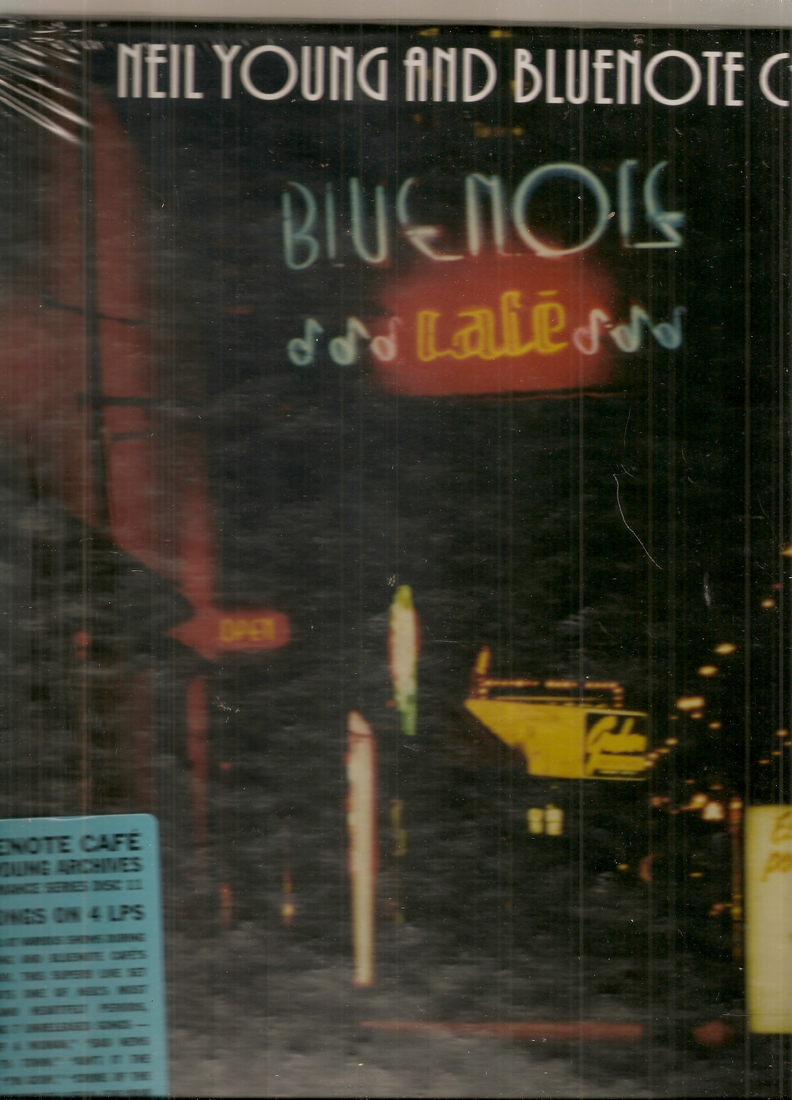 Blue note cafe 1986pt1 8