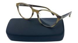 Calvin Klein Women's Brown Horn Glasses with case CK 5881 275 51mm - $73.99