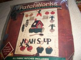 Patchworks Noah Soup Craft Kit - $20.00