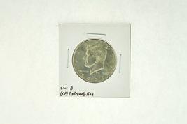 2001-D Kennedy Half Dollar (XF) Extremely Fine N2-4018-8 - $2.99