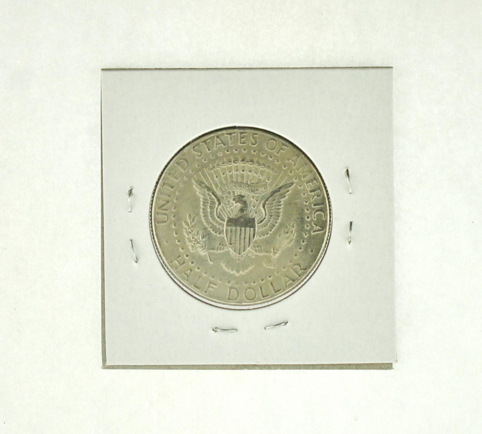 2001-D Kennedy Half Dollar (F) Fine N2-4032-2