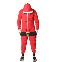 Santa Christmas Jumpsuits - Unisex Men's Ladies... - $34.99