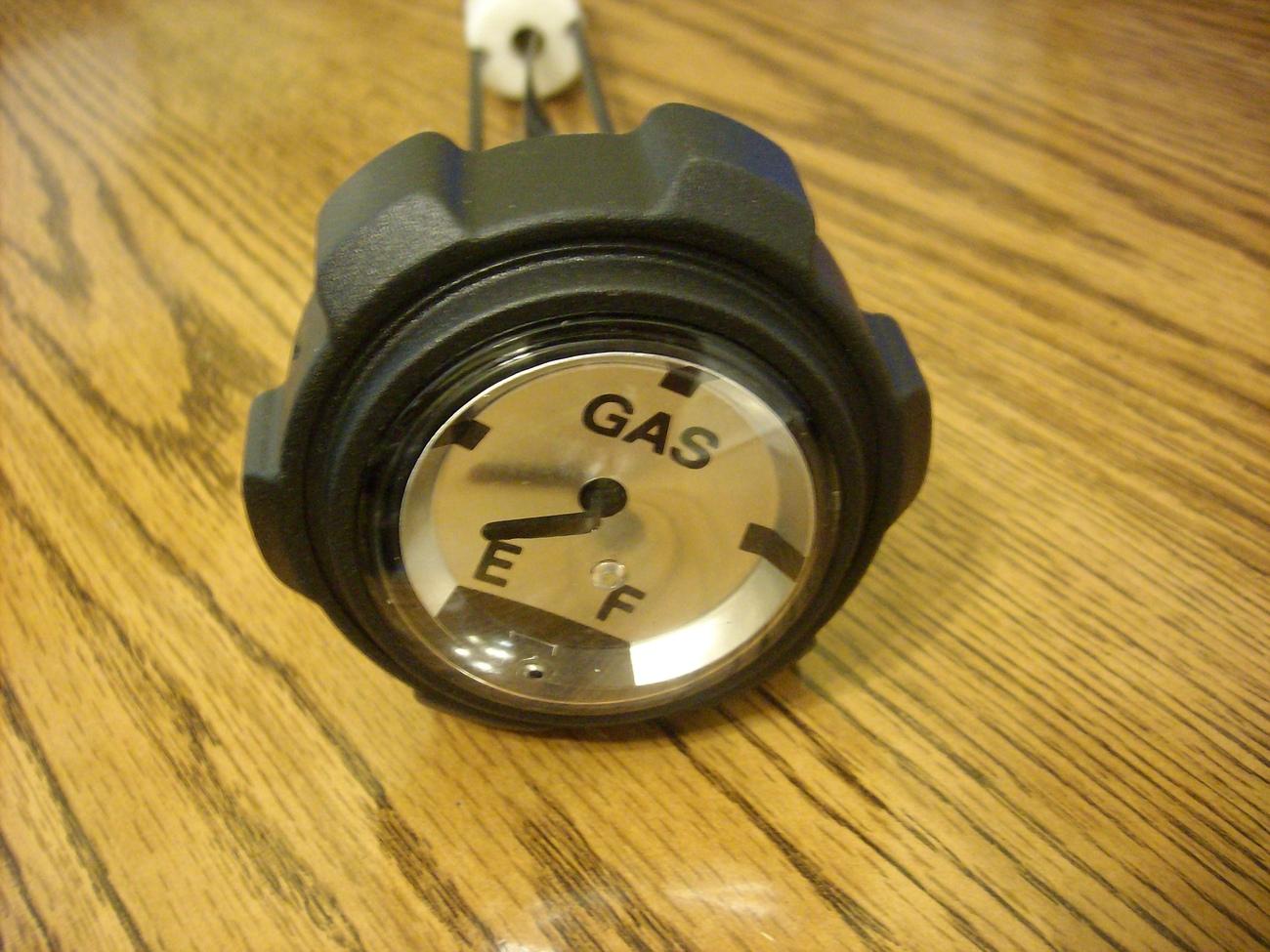Exmark Viking, Explorer, Lazer Z, Metro, Turf Ranger gas cap fuel cap gauge