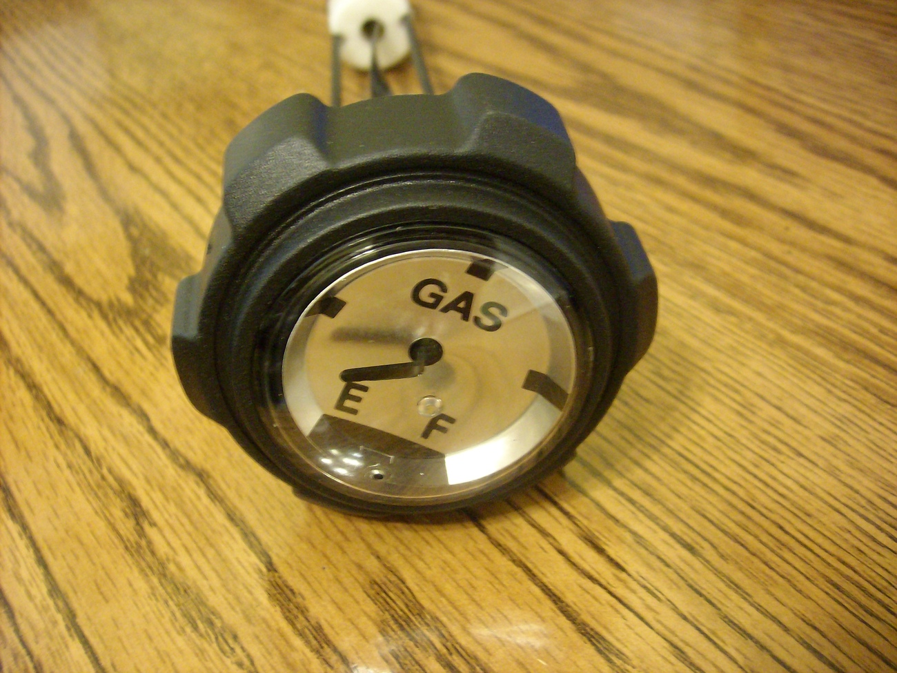 Toro gas cap fuel cap gauge 1-513508