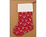 3607 red large amy stocking ornaments thumb155 crop