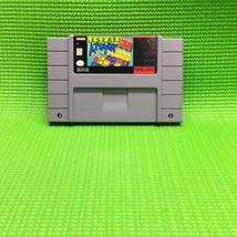Tetris Attack - Nintendo SNES Super   Cartridge Only - $15.75
