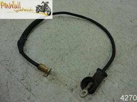 11 Suzuki King Quad LTA500 500 Starter Cable - $8.95