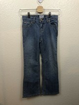 Childrens Place Bootcut Stretch Adjustable Waist Jeans Size 8 NWT - $19.57