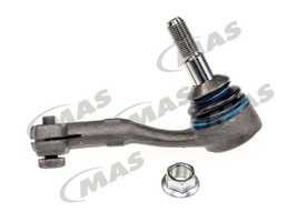 Steering Tie Rod End MAS TO14142 fits 10-15 BMW X1 - $36.85