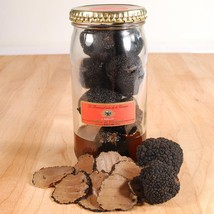 Summer Black French Truffles - Brushed First Choice - 6 x 2.00 oz - $150.51