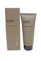 AHAVA Time to Energize Mineral Hand Cream for Men, 3.4 fl. oz. - $19.98