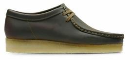 Clarks Originals Wallabee Low Men's Beeswax Leather 26134200 - $120.00