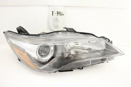 Oem Headlight Head Light Lamp Headlamp Toyota Camry Se 15-17 Halogen Chip Minor - $89.10