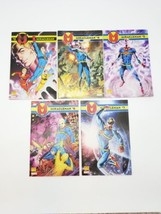 Miracleman 2 4 5 6 7 Volume 2 March 2014 Marvel Comic Book Lot Set  - $21.28