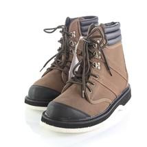 Allen Big Horn Wading Fishing Boots Shoes Felt Sole Mens 10 NEW - $39.45