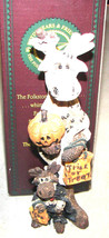 "Boyds Folkstone ""Boowinkle Vonhindenmoose...The Ghost""  #2831- 1E- NIB- ... - $29.99"