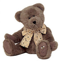 "Boyds Bears ""Brumbley B. Bear""  16"" Plush Bear - #510405 - NWT- 2003 -Retired - $39.99"