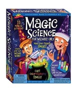 Kids Magic Tricks Kit Magician Toy Show Party G... - $23.20