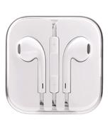 Genuine Apple EarPods with Remote and Mic Original In-Ear Headphones OEM - $12.99