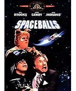 Spaceballs (DVD, 2009, Widescreen; Movie Cash) - $1.99