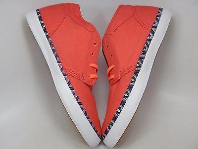 DC Studio Mid LTZ Top Textile Women's Skate Shoes Size US 9.5 M (B) EU 41