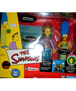 Simpson's Toys R Us Exclusive Bowling Alley - $35.00